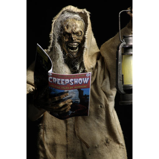 "Creepshow - 7"" Scale Action Figure - The Creep - Q3 2020"