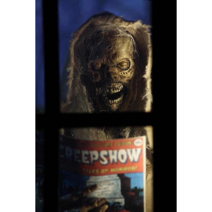 "Creepshow - 7"" Scale Action Figure - The Creep - FEBRUARY 2021"