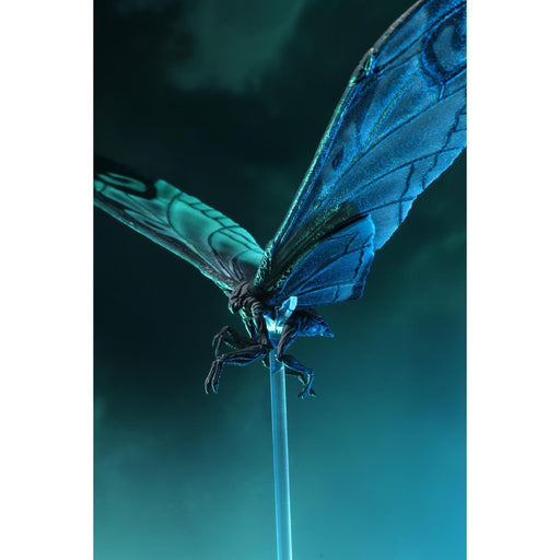"Godzilla - King of Monsters - 12"" Wing-to-Wing Action Figure - Mothra ""Poster Version""- MAY 2020"