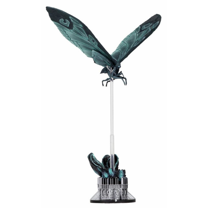 "Godzilla - King of Monsters - 12"" Wing-to-Wing Action Figure - Mothra ""Poster Version"""