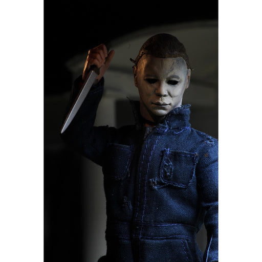 "Halloween 2 - 8"" Scale Clothed Figure - Michael Myers"