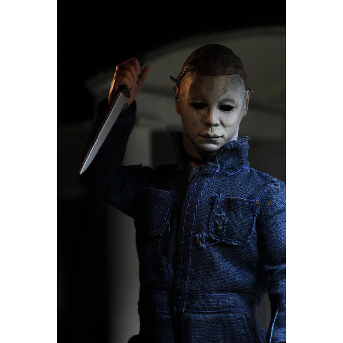 "Halloween 2 - 8"" Scale Clothed Figure- Michael Myers- MAY 2020"