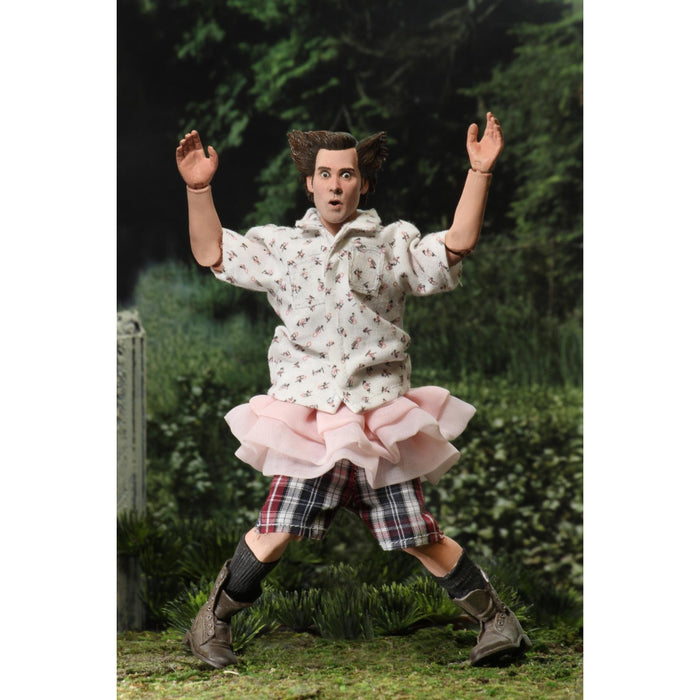 "Ace Ventura - 8"" Clothed Action Figure - Shady Acres Ace Ventura - JUNE 2020"