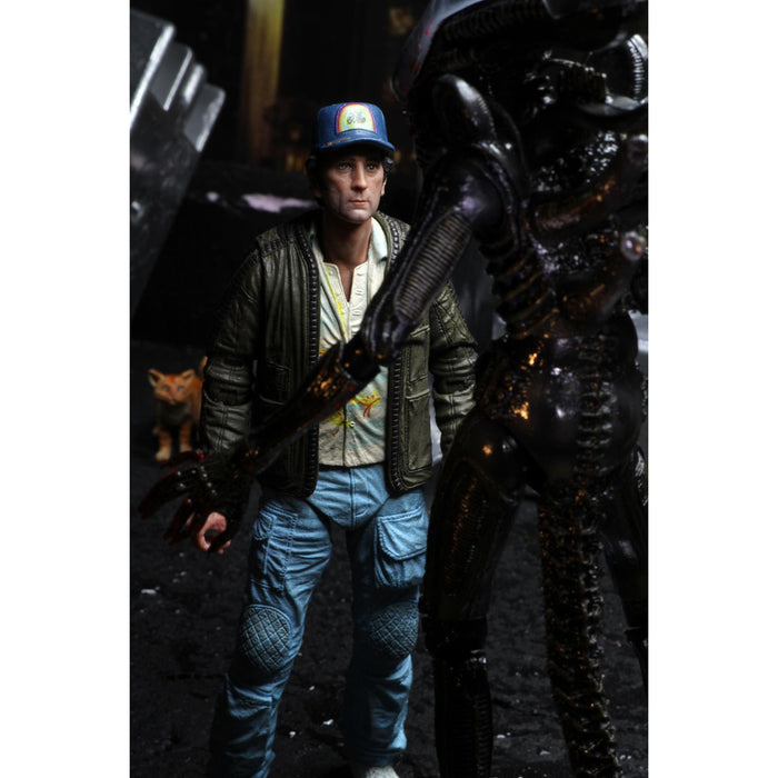 "Alien – 7"" Scale Action Figure – 40th Anniversary - Set of 3 - JULY 2020"