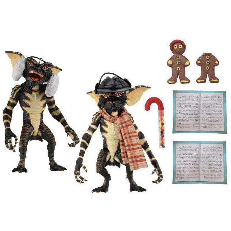 Gremlins Christmas Carol Winter Scene 2-Pack - SEPTEMBER 2019