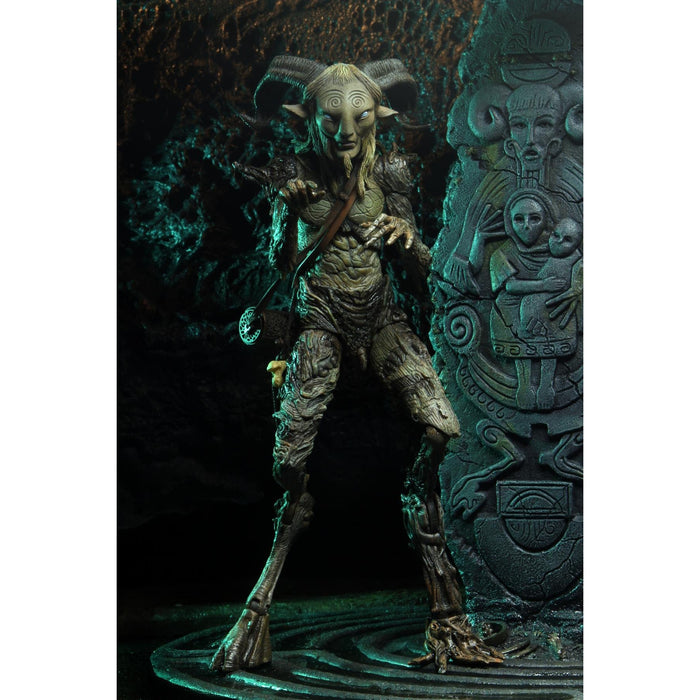 "Guillermo Del Toro Signature Collection - 7"" Scale Action Figure - Old Faun (Pan's Labyrinth) - NOVEMBER 2020"