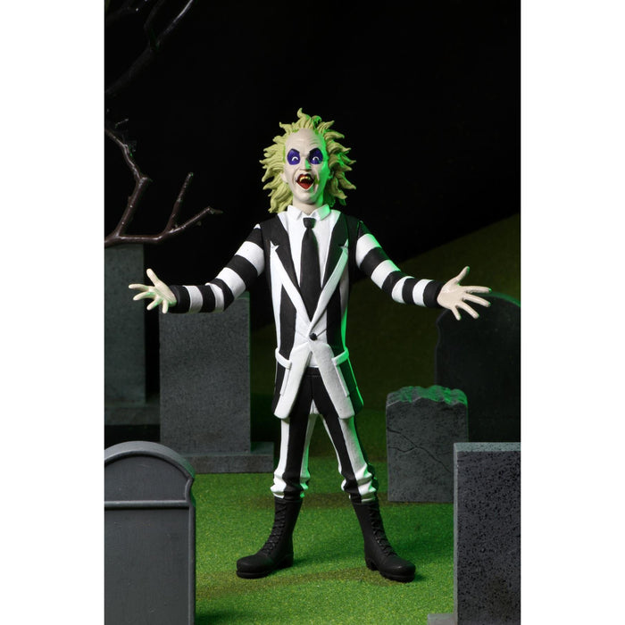 "Toony Terrors 6"" Scale Action Figure Series 4-  Set of 4 - JULY 2020"