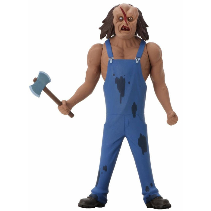 "Toony Terrors 6"" Scale Action Figure Series 4 -  Victor Crowley (Hatchet) - JULY 2020"