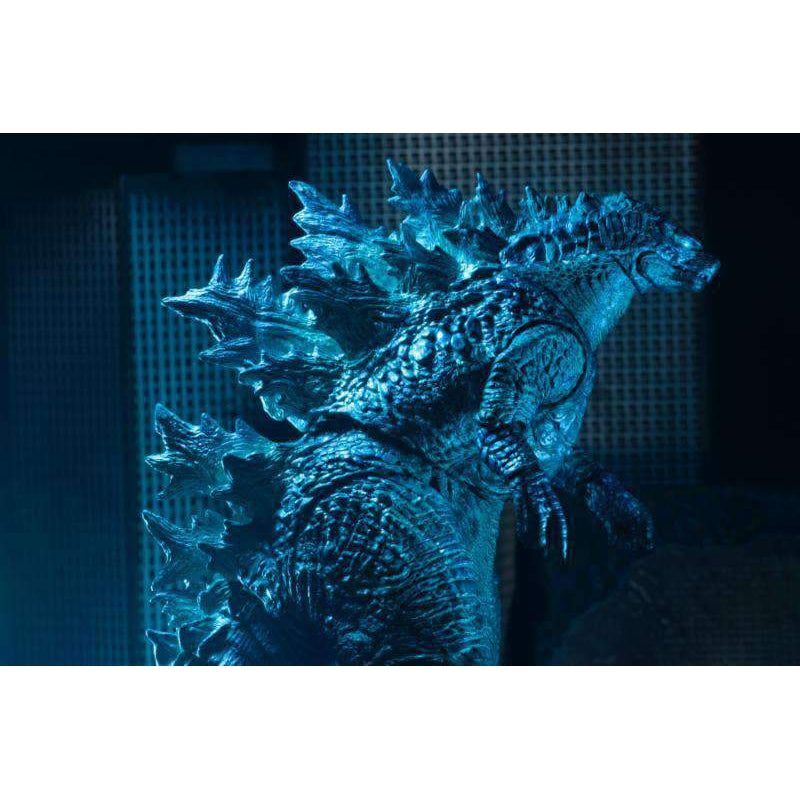 "Godzilla: King of Monsters - 7"" Scale Action Figure - Godzilla Version 2 (2019) - Q3 2019"
