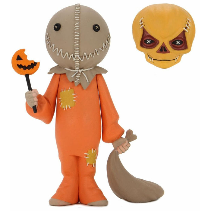 "Toony Terrors 6"" Scale Action Figure Series 4 -  Sam (Trick r Treat) - JULY 2020"