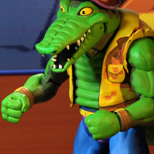 TMNT Turtles in Time Series 2 - Leatherhead