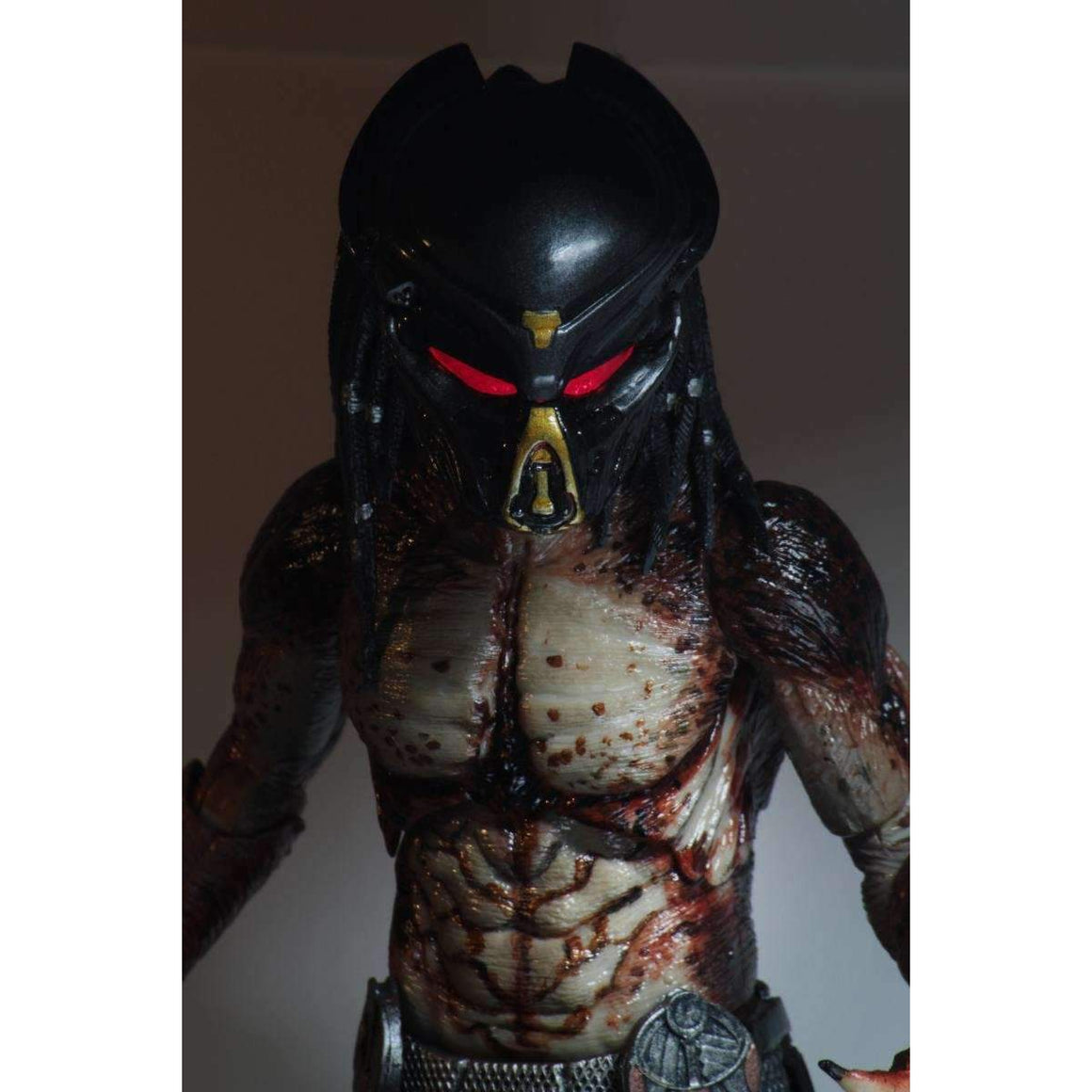 "Predator (2018) - 7"" Scale Action Figure - Ultimate Fugitive (Lab Escape)  - Q2 2019"