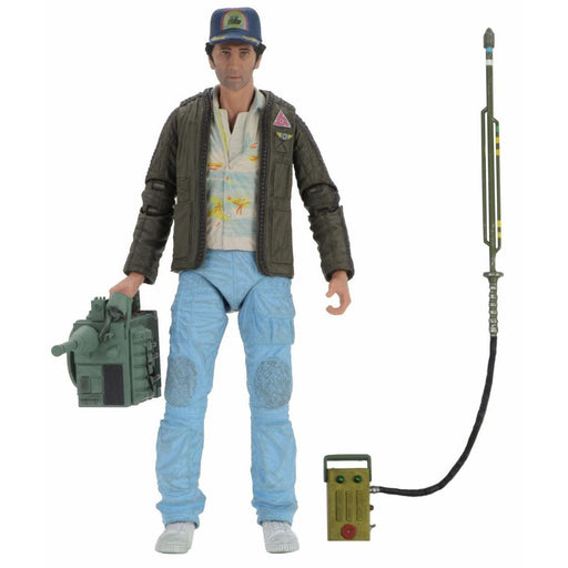 "Alien – 7"" Scale Action Figure – 40th Anniversary - Harry Dean Stanton - JULY 2020"