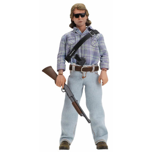 "They Live – 8"" Clothed Action Figure – John Nada - JULY 2020"