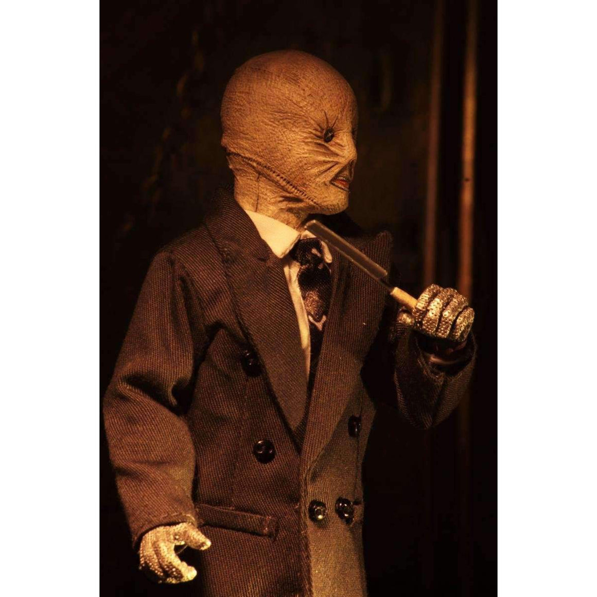 "Nightbreed - 8"" Clothed Figure - Decker - Q3 2019"