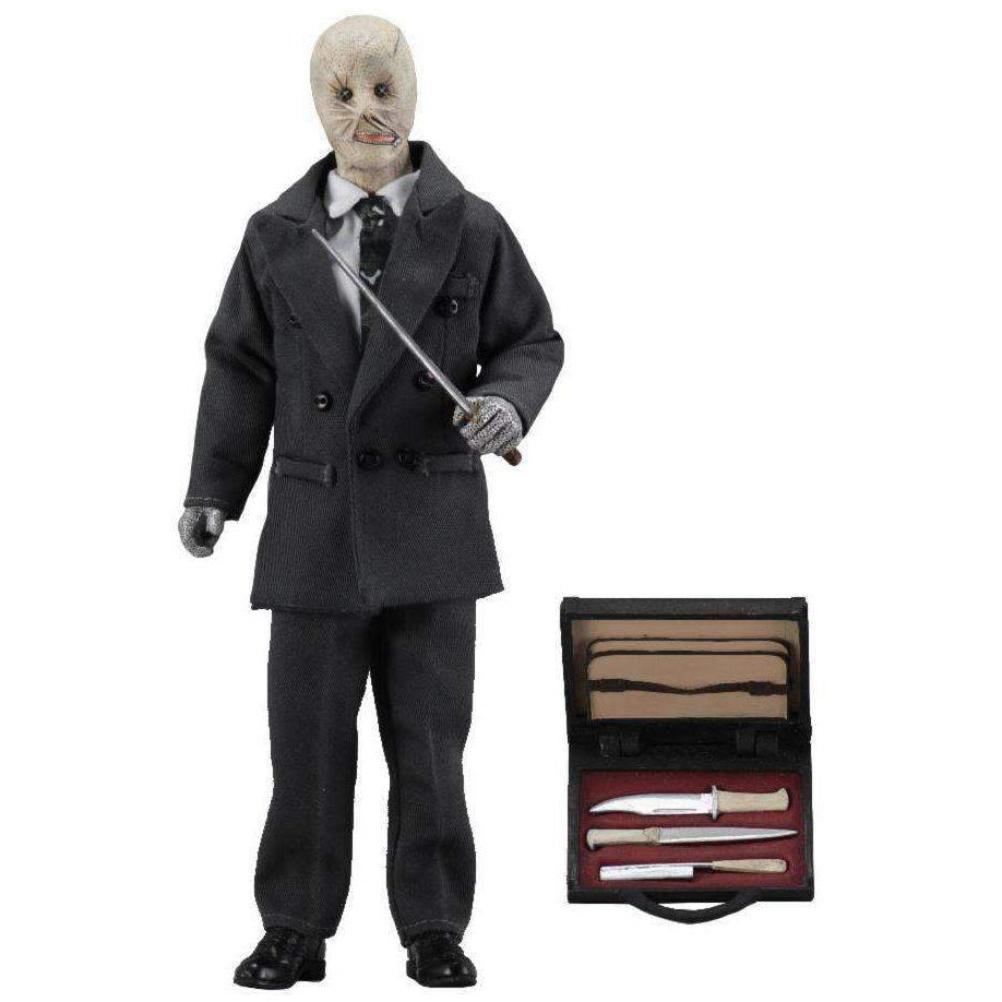 "Nightbreed - 8"" Clothed Figure - Decker"