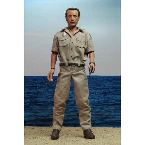 "Jaws – 8"" Clothed Action Figure – Chief Martin Brody - SEPTEMBER 2020"