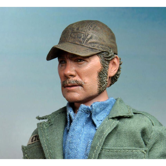 "Jaws – 8"" Clothed Action Figure – Sam Quint - SEPTEMBER 2020"