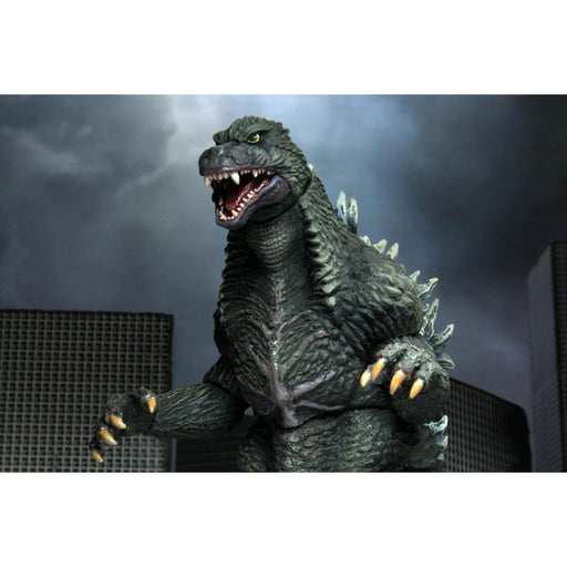"Godzilla - 12"" Head to Tail Action Figure - Classic 2003 Godzilla - JUNE 2020"
