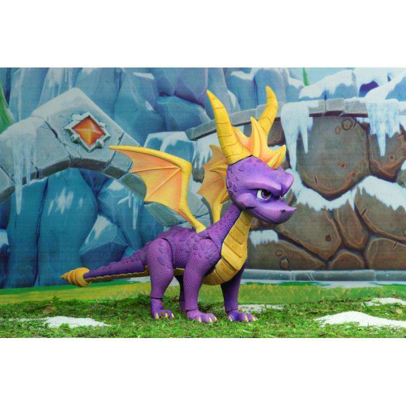"Spyro – 7"" Scale Action Figure – Spyro the Dragon - Q2 2019"