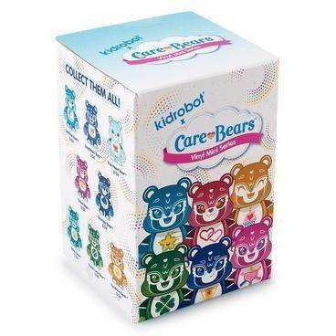 Care Bears Blind Box Mini Figures - Complete Case of 24