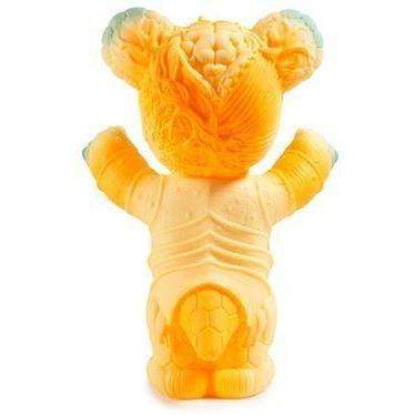 "Free Hugs Bear 10"" Figure By Frank Kozik"