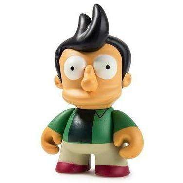 Futurama Universe X Blind Box Mini Figure Series - Single Blind Box Figure