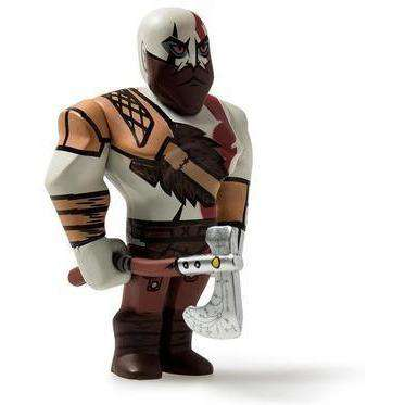 "God Of War 3"" Blind Box Mini Series - Single Blind Box Figure"