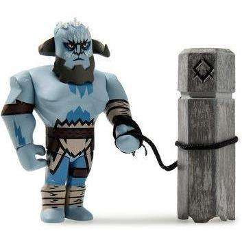 "God Of War 3"" Blind Box Mini Series - Complete Case of 24"