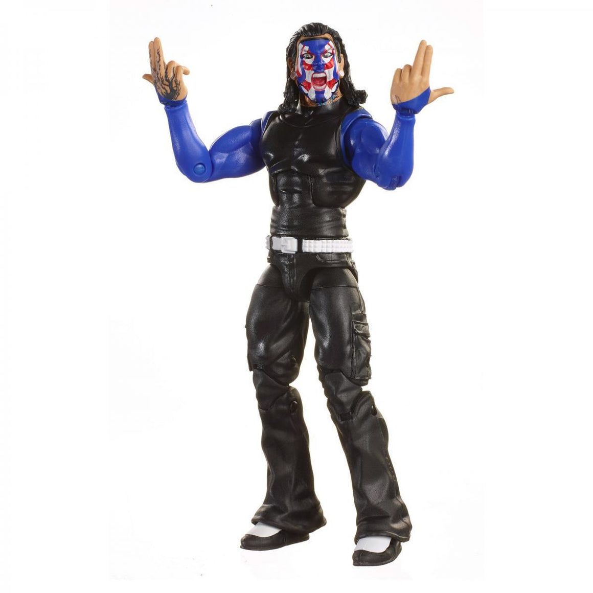 WWE Wrestling Elite Collection Series 67 - Jeff Hardy (Chase Variant)