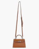 MINI SHOULDER BAG - 3 COLORS