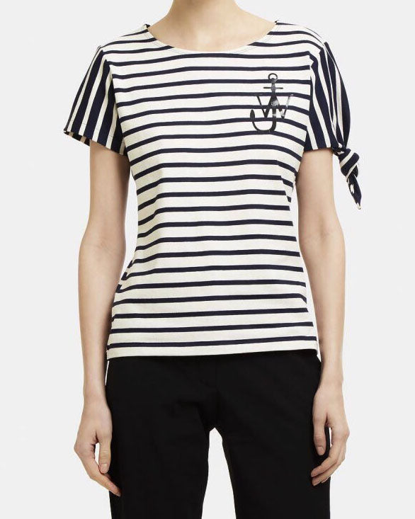 ANCHOR STRIPE TOP