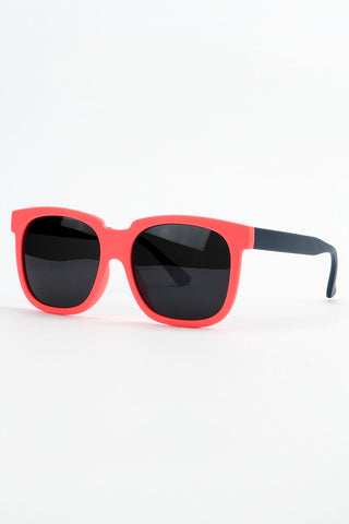 POPSICLE SQUARE SUNGLASSES