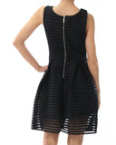 MAJU BALLOON DRESS
