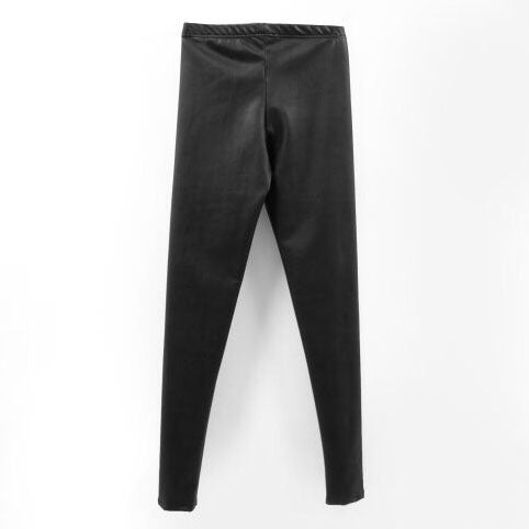 [SPECIAL PRICE] PHOTOSHOP LEATHER LEGGINGS