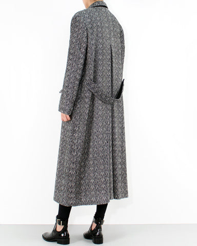 MUSTHAVE MAXI OVERSIZED COAT