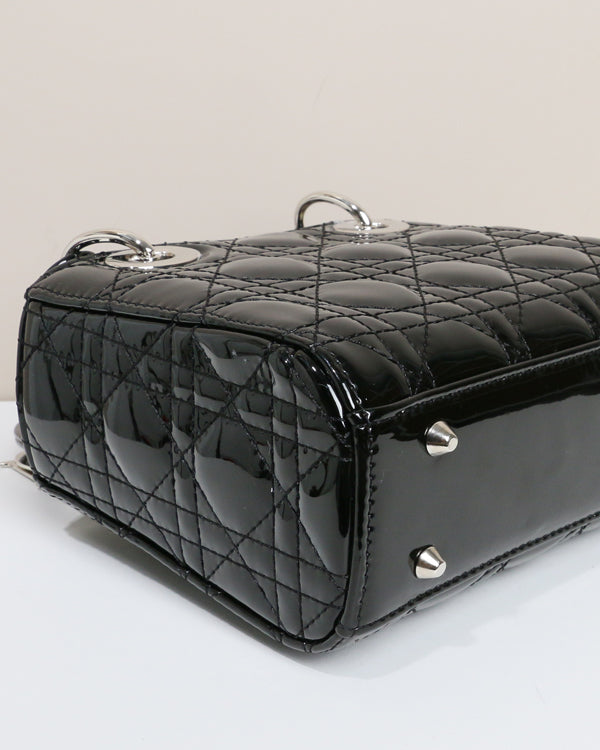 QUILTED TOTE - 2 COLORS