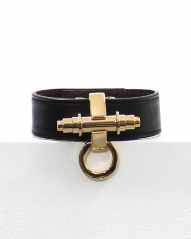 LAURENT LEATHER BRACELET