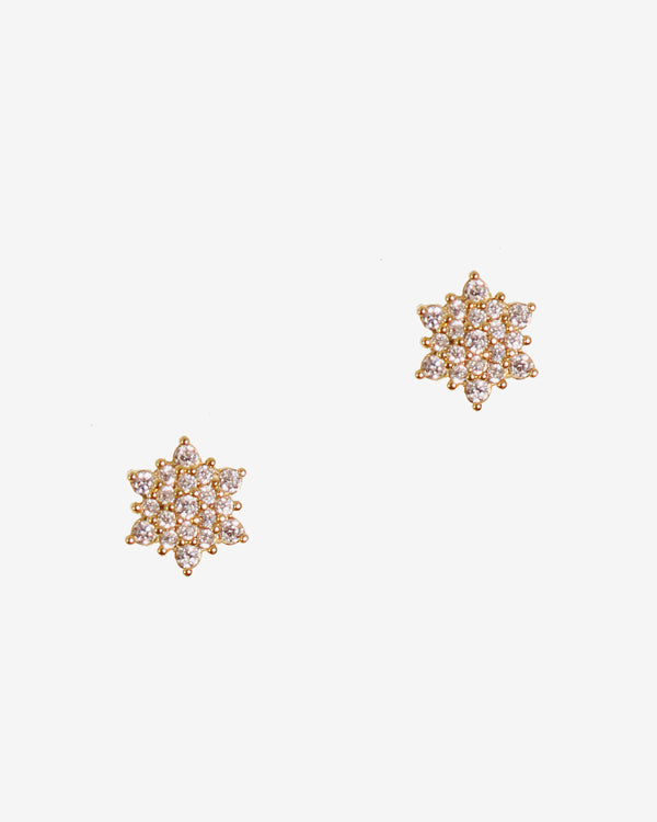 [LUMINOUX] SHEA EARRINGS