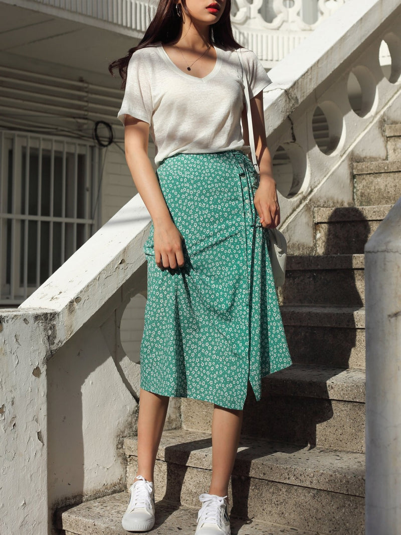 GLORIA LAB SKIRT