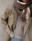 MUSTHAVE VIRGIN WOOL SCARF