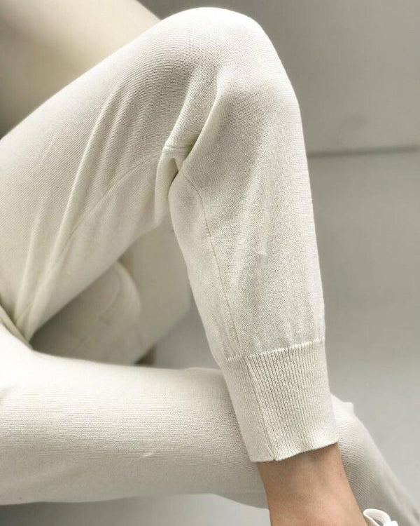 PERFECT KNIT JOGGER PANTS