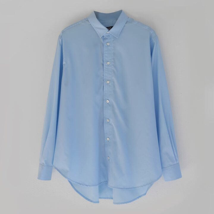PERFECT LIGHTWEIGHT POPLIN SHIRT