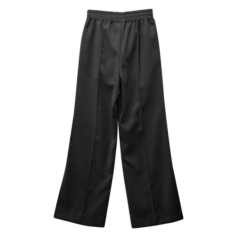 SLIT TRACK PANTS - 3 COLORS