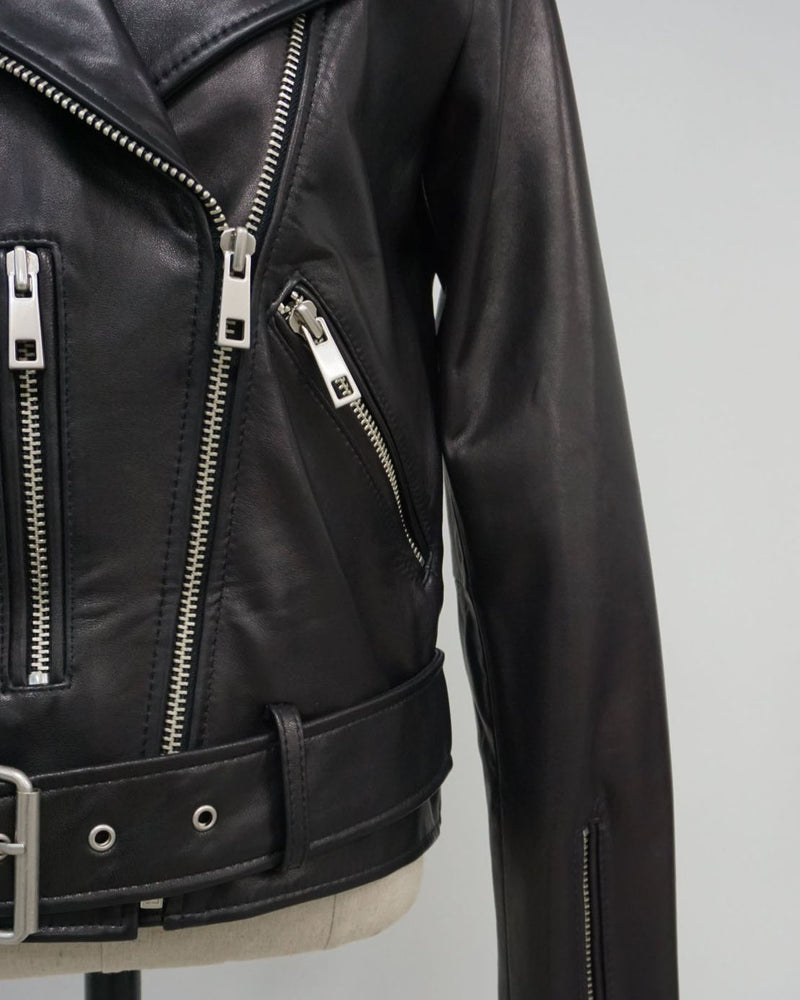 PREMIUM LEATHER JACKET