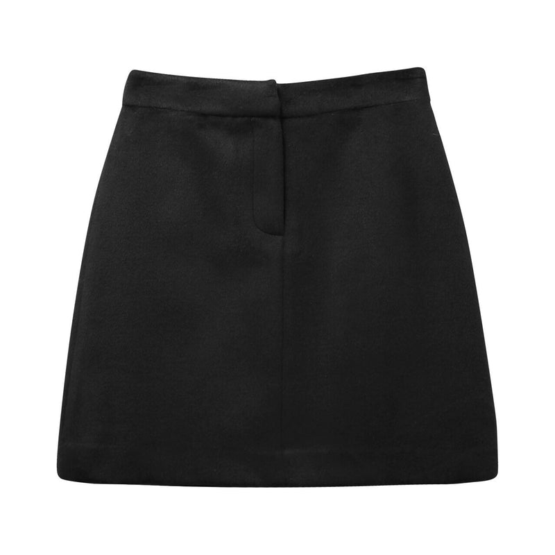 SET UP SUIT SKIRT - 3 COLORS