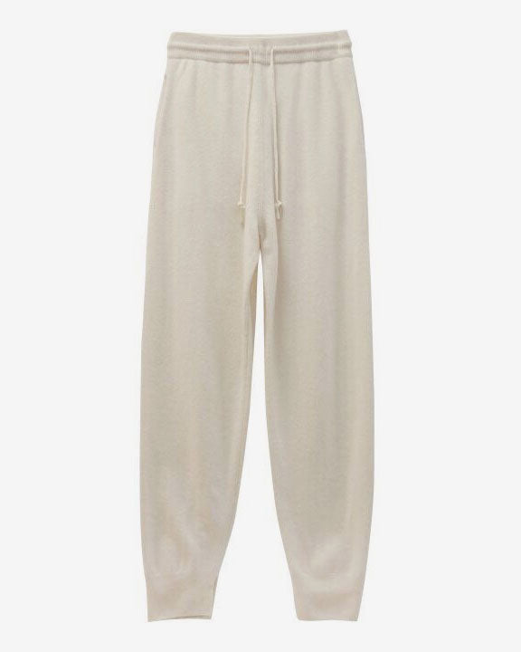 [SPECIAL PRICE] CASHMERE JOGGER PANTS