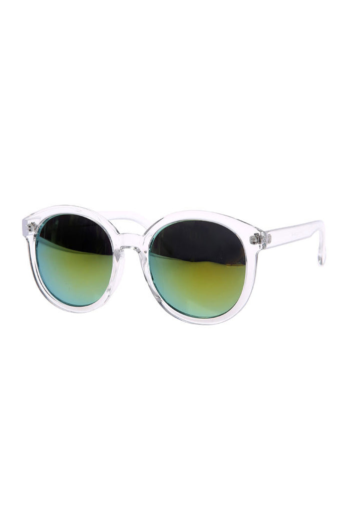 MIRROR SUNGLASSES #2