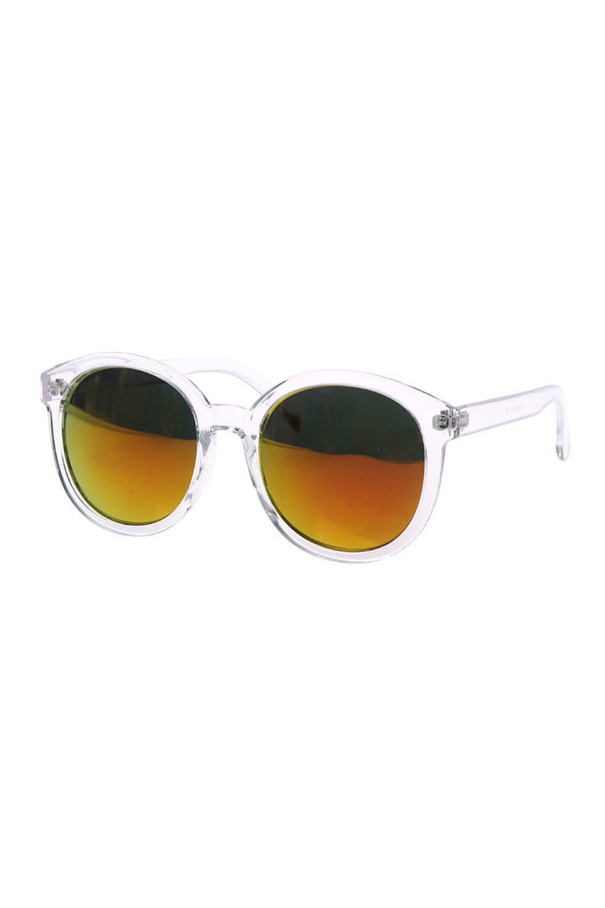 MIRROR SUNGLASSES #3