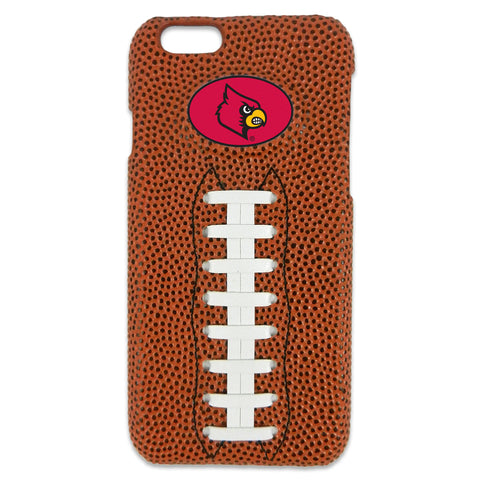 Louisville Cardinals Classic Football iPhone 6 Case